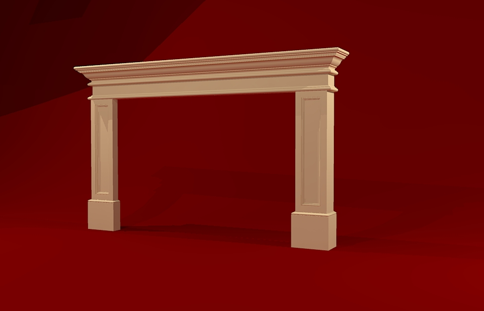 Center table designs for drawing room living room center table design - Creekside Woodshop Sketchup Drawings