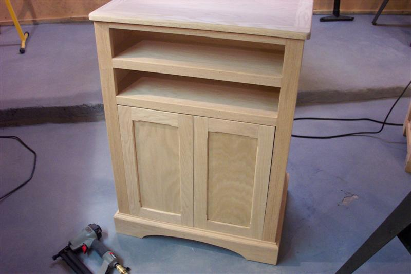 Pdf diy tv stand construction plans download toy treasure for Diy tv table plans